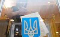 Парламент подумает о проведении выборов в Киеве