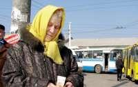 С 1 июля в Киеве изменятся правила проезда для льготников