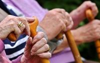 В июне индексации пенсий не будет