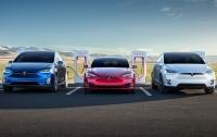На зарядных станциях Supercharger корректируют цены