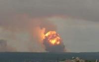 Кремль заявляет, что не имеет информации о радиации после взрыва в Архангельске