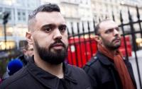 Во Франции арестовали одного из лидеров