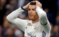 Роналду выразил сожаление в связи с уходом из