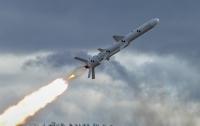 В Украине испытали новую крылатую ракету (ФОТО)