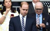 Члены королевской семьи не поедут на чемпионат мира по футболу