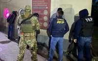 Нацполіція затримала групу іноземних кілерів за замах на вбивство громадянина Чорногорії у столиці – Ігор Клименко