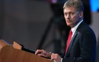 В Кремле отреагировали на крымские учения ВСУ