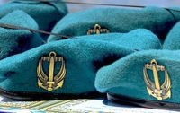 Украинские моряки начали тренировки по