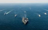 США и Южная Корея решили продолжить совместные учения