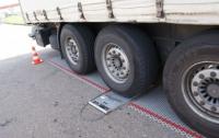 Антирекорд: В Украине зафиксировали перегруза - 202 тонны
