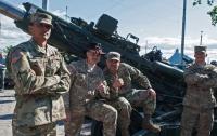 Военные США и Украины провели инспекцию на российской территории