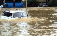 560 жилых домов подтопило: Сочи