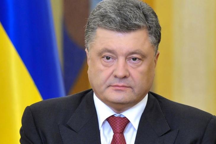 Порошенко: Загоды вражда вгосударстве Украина открыли 60 новых заводов