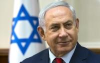 Премьер Израиля может посетить Украину