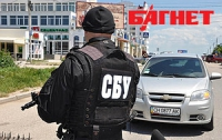 СБУ искала в квартире экс-бухгалтера Тимошенко документы ЕЭСУ