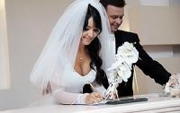 У Алины из «Алиби» была королевская свадьба  (ФОТО)