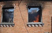 Взрывы в Калиновке: повреждено половину домов в соседнем селе