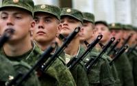 Осенью в армию призовут 10,5 тысяч людей