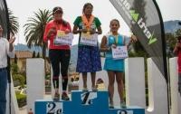 Девушка в босоножках выиграла 50-километровый марафон