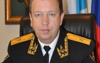 Черноморский флот получил нового командующего