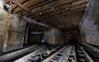 Пожар в Кривом Роге: горела шахта, в которой находились 130 горняков