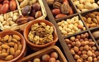 Орехи снижают смертность - ученые