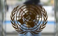 ООН не поддержала идею о назначении спецпредставителя генсекретаря в Украине