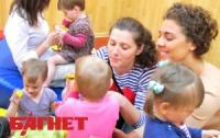 Госпомощь на детей составила 3,3 млрд грн – Азаров