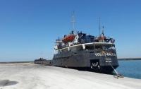 Турецкие спасатели нашли тела еще двух украинцев, погибших при крушении судна