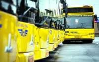 В Киеве меняют правила проезда в общественном транспорте