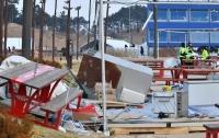 Ураган на Олимпиаде-2018: пострадали 16 человек