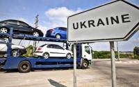 Любители дешевых авто снова затевают бунты