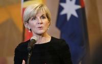 Австралия поддержит силовую операцию США в Сирии