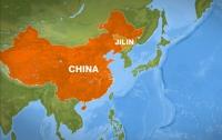 Недалеко от границы Китая и Северной Кореи заживо сгорели 60 человек