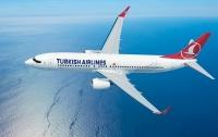 Turkish Airlines присоединились к Black Friday
