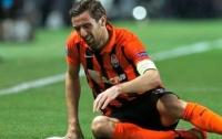 Футбол: Дарио Срна подозревается в приеме допинга