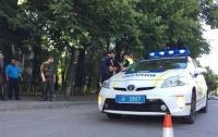 В Кривом Роге похитили и застрелили мужчину на глазах у прохожих