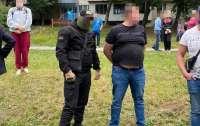 Тернопольского топ-налоговика задержали на взятке в миллион