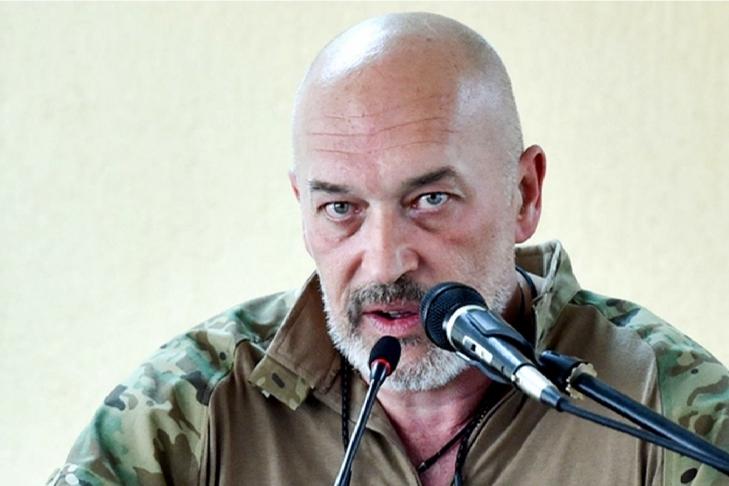 Тука объявил, что новый законодательный проект по«Л/ДНР» неотказывается от«Минска»