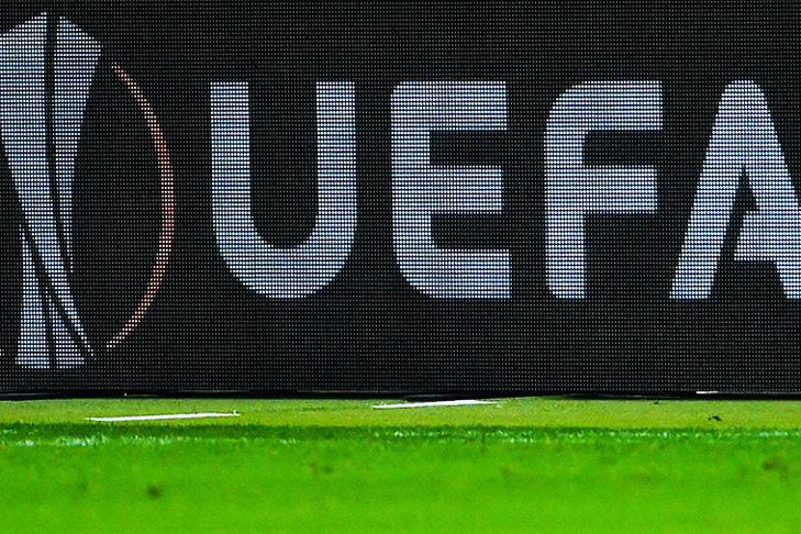 УЕФА представил символическую сборную Лиги чемпионов сезона-2019/20