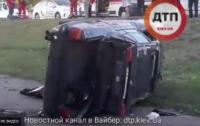 Смертельное ДТП: BMW раздавил хозяина