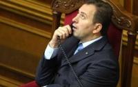 «Скоро в парламенте не будет 5 фракций» - Томенко