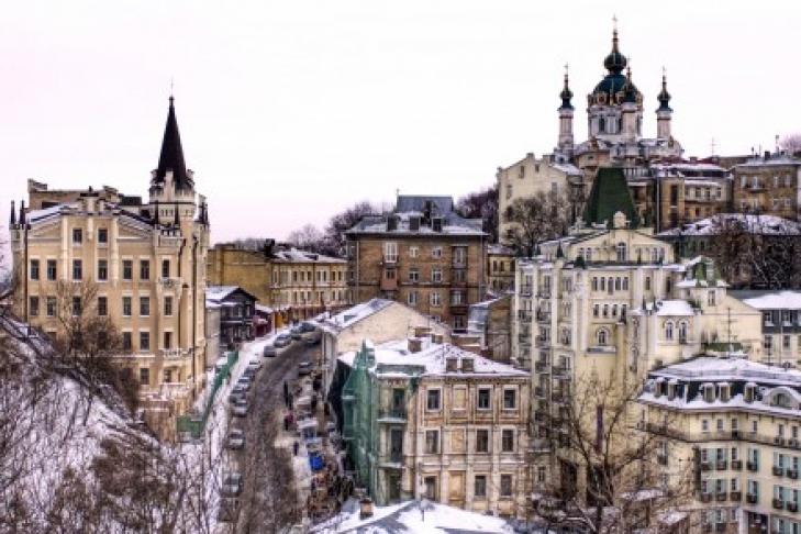 Мэрия столицыРФ: Сотрудничество Москвы иКиева заморожено поинициативе Кличко