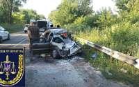 Военный грузовик нарушил правила и погибли люди