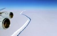 Ученые заметили необъяснимое явление в Антарктиде