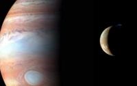 Астрономы открыли еще два спутника Юпитера