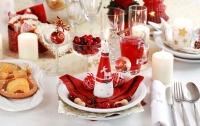 Во сколько обойдется украинцам скромный новогодний стол