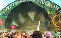 В Украине состоится рок-фестиваль «Польский Вудсток»