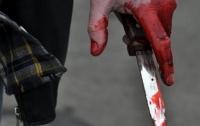 Кровавая поножовщина произошла в Днепре