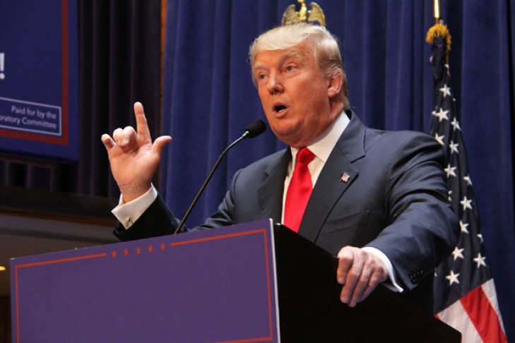 КНДР «по-настоящему» пожалеет, ежели продолжит угрожать США, объявил Трамп